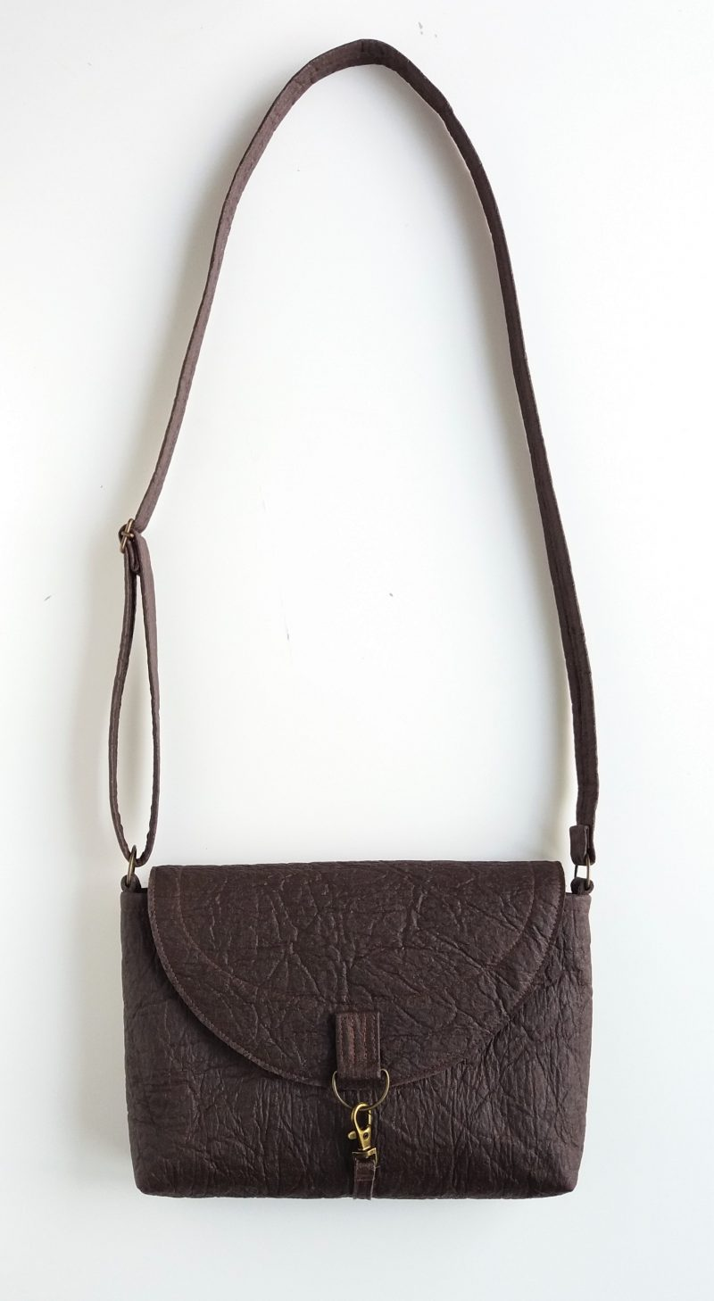 ethical sustainable vegan handbag grey-whale bags